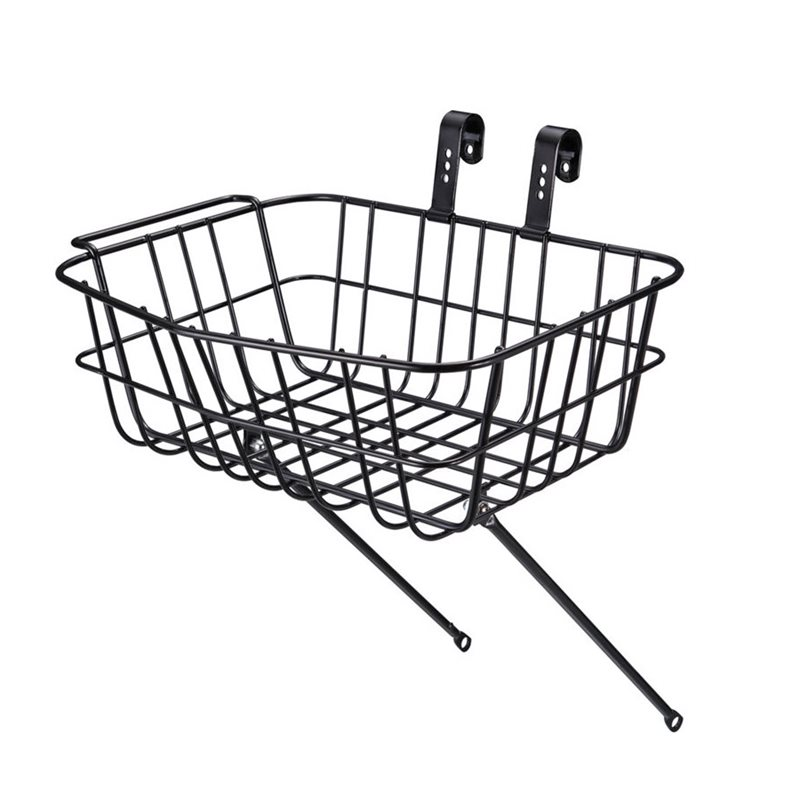 Front baskets