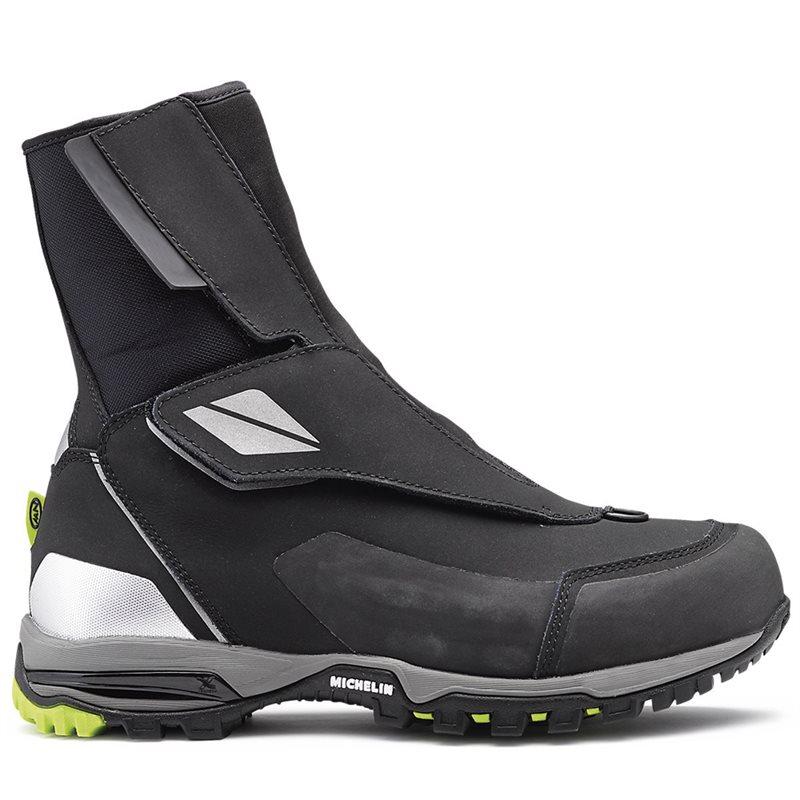 Chaussures pour l'hiver