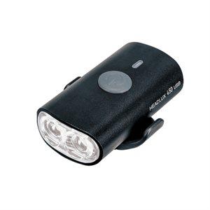 LUMIÈRE AVANT TOPEAK USB HEADLUX 450
