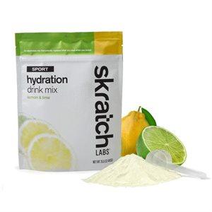 SKRATCH LABS - SPORT HYDRATION DRINK MIX 440 GR