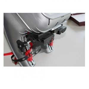 SUPPORT BELLELLI CLAMP SYSTEM